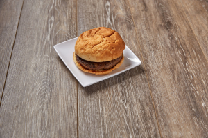 8oz. Jumbo Beef Burger - delivery menu
