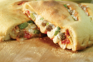 Famous Stromboli - delivery menu