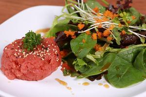 Spicy Tuna Salad - delivery menu