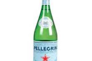 Pellegrino Water-Small - delivery menu