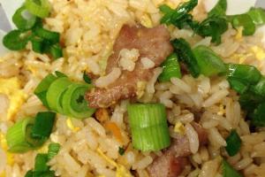 903. Combination Fried Rice - delivery menu