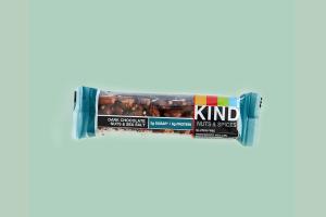 Kind Bar - Dark Chocolate Sea Salt - delivery menu