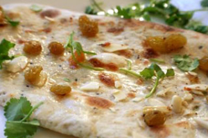 Peshawari Nan - delivery menu