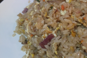 Side Fried Rice - delivery menu