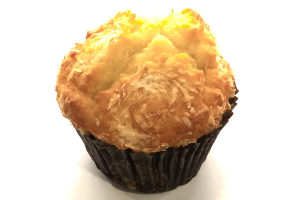 Coconut Pineapple Muffin - delivery menu