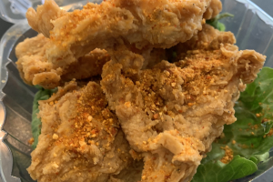 ZAAB Chicken Tenders(Hot and Spicy  boneless chicken) - delivery menu
