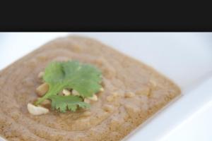 Peanut Sauce - delivery menu