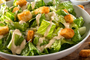 Caesar Salad - delivery menu