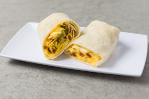 Bagel House Breakfast Burrito - delivery menu