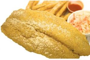 Catfish Fillets - delivery menu