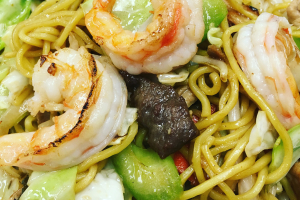 Chow Mein Noodle - delivery menu