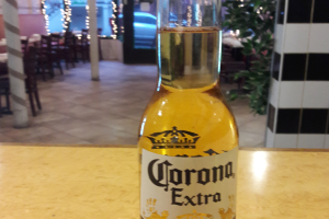 Corona (Must Be 21 To Purchase) - delivery menu