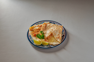 Meat Quesadilla - delivery menu