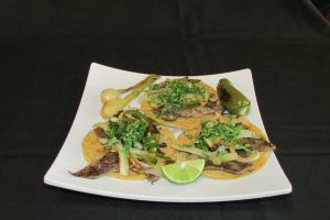 Taco de Bistek - delivery menu