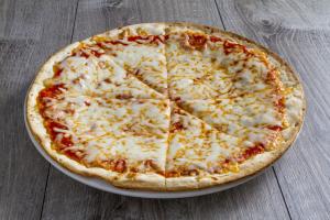 """8"""" Classic Pizza - delivery menu"""