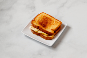 Breakfast Sandwich - delivery menu