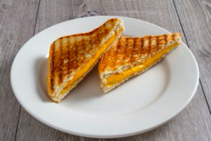 Kid's Grilled Cheese - delivery menu