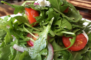 Arugula Salad - delivery menu