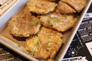 Tostones - delivery menu