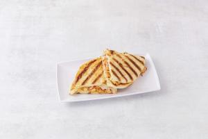 The Italiano Panini - delivery menu