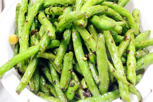 Stir-Fried String Bean - delivery menu