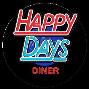 happy days diner brooklyn ny restaurant menu