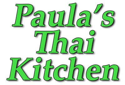 Thai Kitchen Logo paula's thai kitchen - chicago, il restaurant | menu + delivery