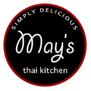 Thai Kitchen Logo may's thai kitchen 3832 e anaheim st long beach | order delivery