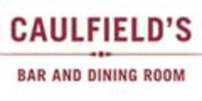 Caulfields Bar And Dining Room 9360 Wilshire Blvd Beverly Hills