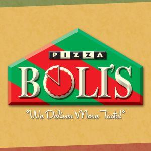 Pizza boli's coupon code