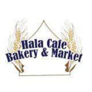Hala Cafe And Bakery Menu