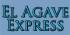 El Agave Express