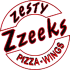 Zesty Zzeek's Pizza
