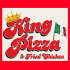 King's Pizza & Fried Chicken