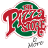 The Pizza Store & More