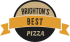 Brighton's Best Pizza