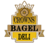 Crown Bagels & Deli