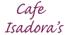 Cafe Isadora's