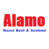Alamo Roast Beef, Pizza & Seafood