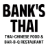 Bank's Thai Chinese Food & Bar-B-Q Restaurant
