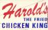 Harold's Chicken Shack #36