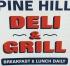 Pine Hill Deli & Grill