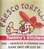 New Fresco Tortillas Tommy's Kitchen