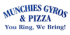 Munchies Gyros & Pizza