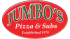 Jumbo's Pizza and Subs