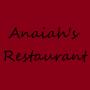Anaiah's Restaurant
