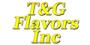 T&G Flavors Inc