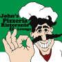 John's Pizzeria Ristorante and Lounge