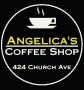 Angelica's Coffee Shop