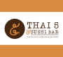 Thai 5 and Sushi Bar